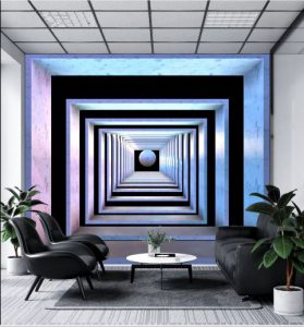 אומנות דיגיטלית בבית