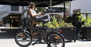 אופניים חשמלאיים