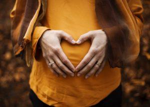 נשים בהריון
