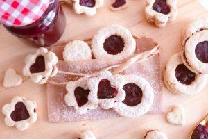 עוגיות ריבה מנצחות