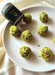 מתכון להכנת חטיפי בריאות