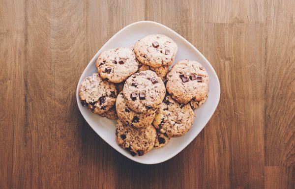 עוגיות של חורף