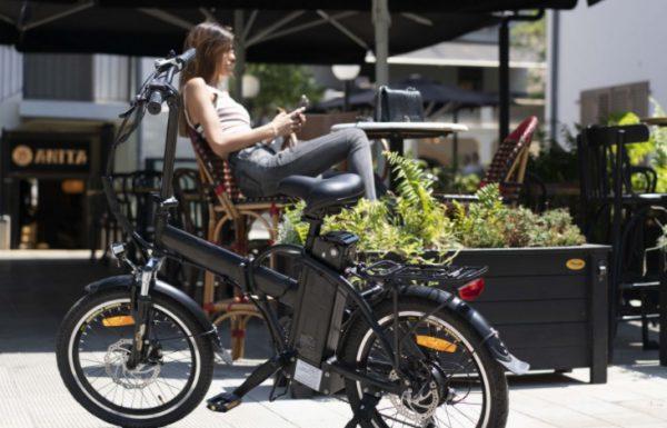 אופניים חשמליים ואיכות הסביבה